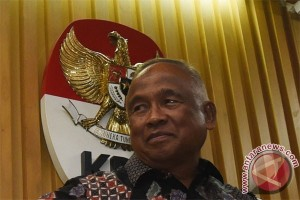 KPK seperti pemain asing di Liga Indonesia