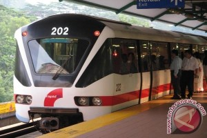 Angkasa Pura: Ltr akan perlancar transportasi bandara