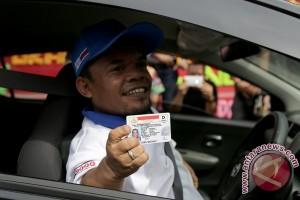 Besok, gratis biaya perpanjangan dan pembuatan SIM