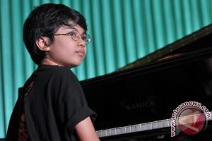 Konser Joey Alexander hadirkan nuansa Indonesia