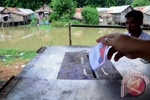 Anggaran sementara pilkada Musi Banyuasin Rp41 miliar