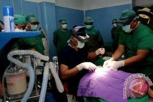 Pemkab Musi Banyuasin-UI operasi bibir sumbing