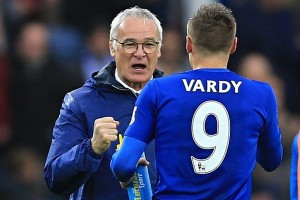 Ranieri: Saya memimpin persatuan di Leicester
