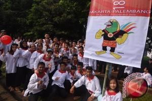 Empat cabang olahraga digeser ke Jakarta