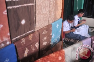 Indonesia masih jadi pasar terbesar tekstil China