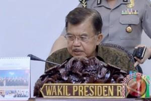 Wapres akan pimpin upacara pemakaman Hasyim Muzadi