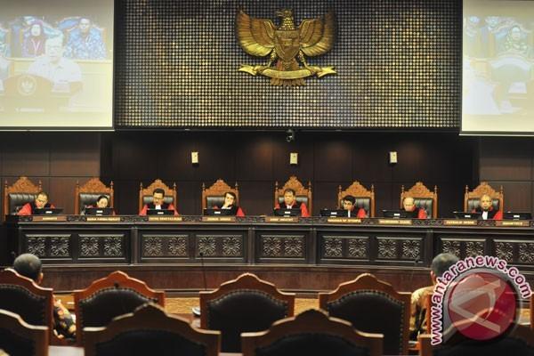 MK: pengajuan uji materi UU diprediksi meningkat