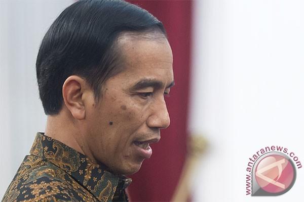 Presiden: Anggaran dikorupsi terkait KTP-E