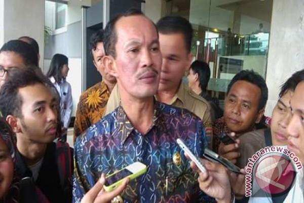 Pemkot Palembang berikan bimtek pelayanan administrasi terpadu