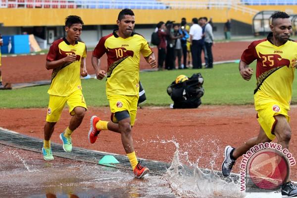 Jadwal pertandingan Sriwijaya FC vs Persib digeser