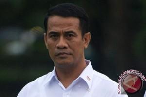 Mentan: Mau umur panjang makan beras Indonesia