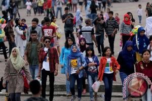 wisatawan Malaysia terbanyak berkunjung ke Sumsel