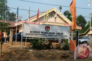 Peminat lelang sekretaris KPU Sumsel jumlahnya minim