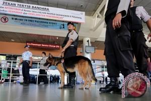 Bandara Palembang siapkan posko siaga mudik lebaran