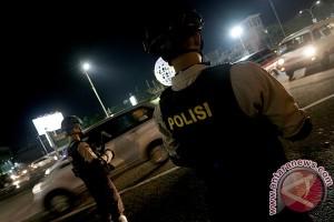 Polisi geledah ulang Lapas Bengkulu