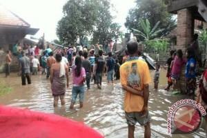 Mura dan Muratara Sumsel rawan banjir