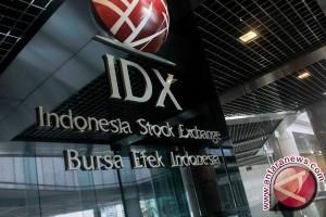 Investor pasar modal Sumsel terkonsentrasi di Palembang