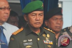 Pangdam: Pemecatan prajurit terkait narkoba tunggu putusan pengadilan