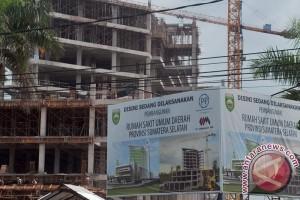 Pemkot Palembang tambah satu rumah sakit pratama