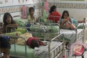 Rumah Sakit Siti Khadijah keluhkan jumlah kunjungan turun