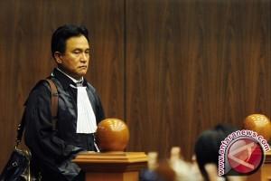Waketum PBB: Yusril pengacara Jokowi-Ma'ruf, PBB baik-baik saja