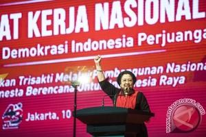 Megawati: Pemilu hak warga negara Indonesia