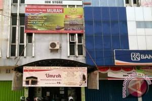 Travel umrah di Palembang berkembang pesat