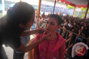 84 persen wanita Indonesia merasa tidak cantik
