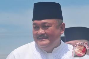 Gubernur Sumsel: pasar modern dukung Asian Games