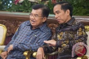 Ratifikasi persetujuan paris kado dua tahun Jokowi-JK
