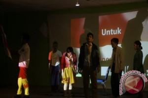 Minat masyarakat Sumsel terhadap seni teater tinggi
