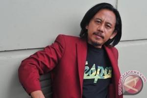 Aktor Epy Kusnandar kunjungi Palembang promosikan film