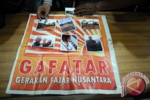 Pemerintah resmi larang aktifitas Gafatar