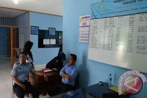 Imigrasi Palembang perketat pengawasan orang asing