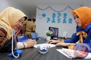 Kinerja Bank Perkreditan Rakyat Sumsel Menurun