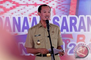Pengembangan sektor Pariwisata Palembang butuh investor