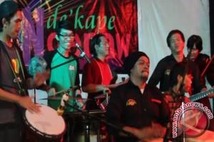 Cafe Seni alternatif hiburan di Kota Palembang