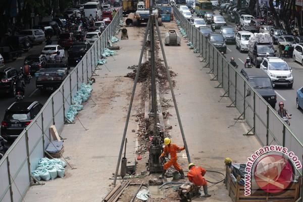 Infrastruktur Asian games tidak ada hambatan