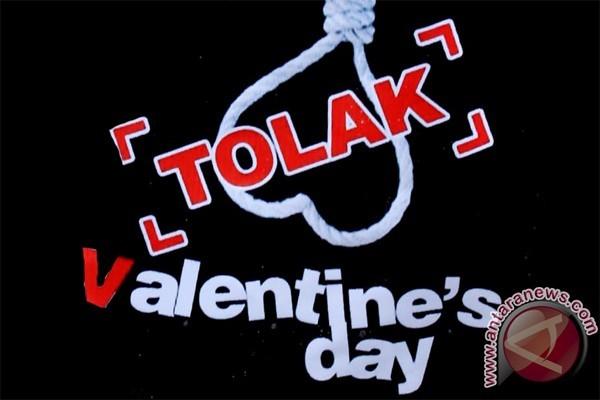 Wali Kota Padang minta tidak rayakan Valentine