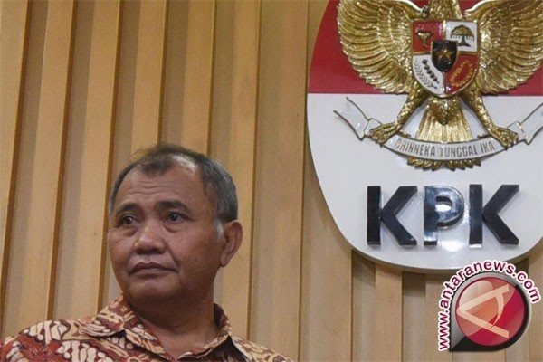 KPK pertimbangkan terapkan pidana korporasi penyelidian BLBI