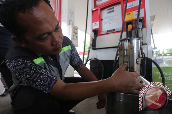 Pertamina pastikan takaran BBM di SBPU tepat