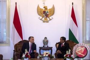 Kerja sama Indonesia-Hungaria