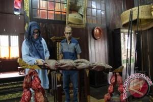 Mengenal adat istiadat Palembang dari Rumah Limas