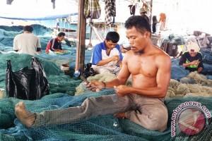 KKP dampingi nelayan ganti alat tangkap cantrang