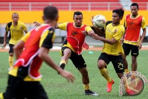 Sriwijaya FC target juara Piala Bhayangkara