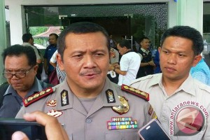Polresta Palembang gagalkan peredaran 10 kg ganja