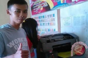 Mahasiswa Palembang mulai berminat kembangkan industri kreatif