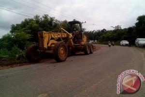 Pejabat: Pengawasan pembangunan infrastruktur harus selektif