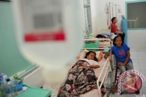 Dinas Kesehatan tetapkan tiga daerah rawan DBD
