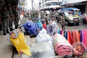 Jelang Asian Games, PKL 16 Ilir ditertibkan